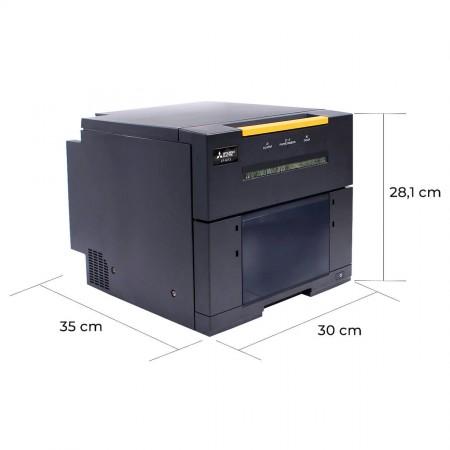 CP-M15 Stampante fotografica