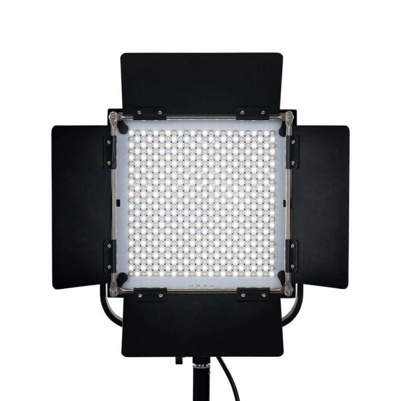 DLP-1000 Bi-Color Kit de lumière continue LED