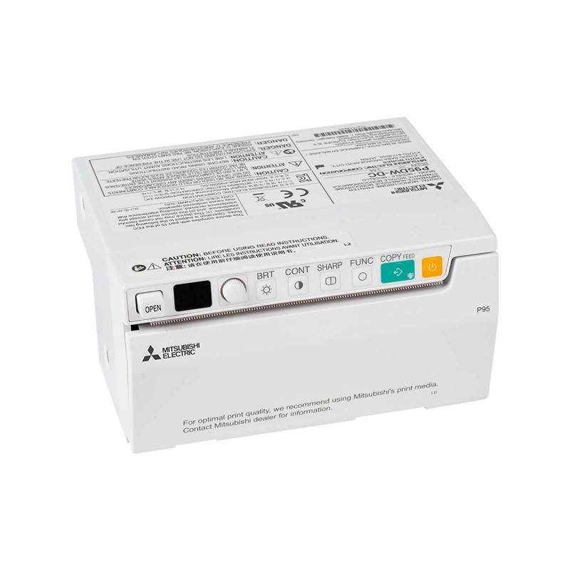 P95DW-DC Digital medical printer black and white (monochrome)