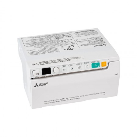 P95DW-DC Stampante medica digitale in bianco e nero (monocromatica)