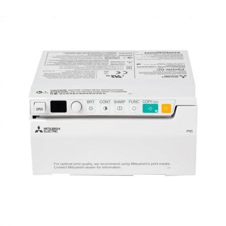 P95DW-DC Imprimante médicale numérique noir et blanc (monochrome)
