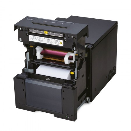 Smart M1 PhotoPrintMe système d'impression photo