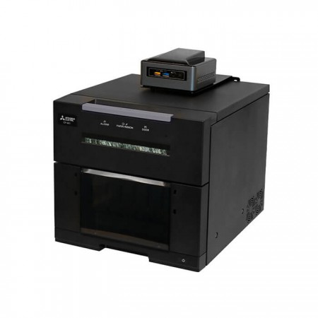 Smart M1 PhotoPrintMe photographic printing system