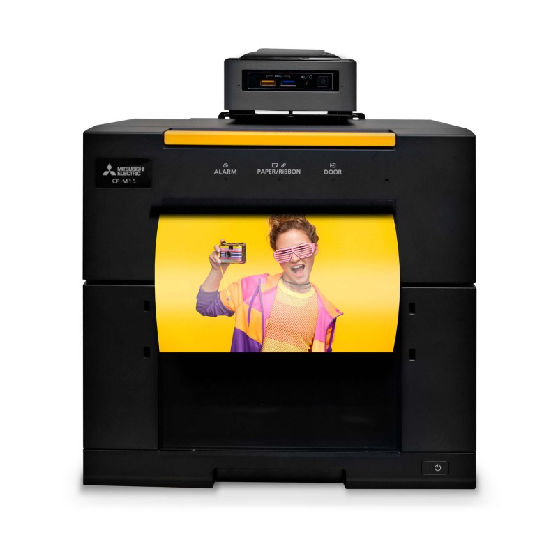 Smart M15 PhotoPrintMe Fotodrucksystem