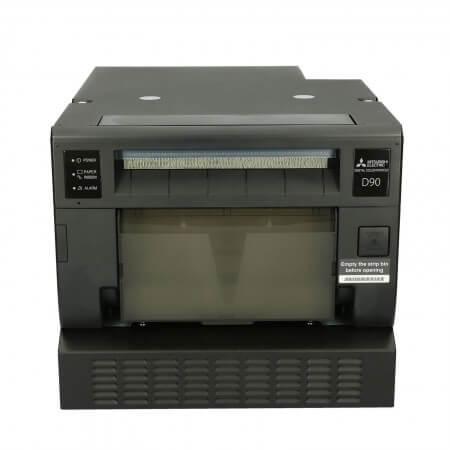 CP-D90DW-P Fotodrucker