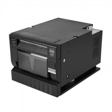 CP-D90DW-P Stampante fotografica