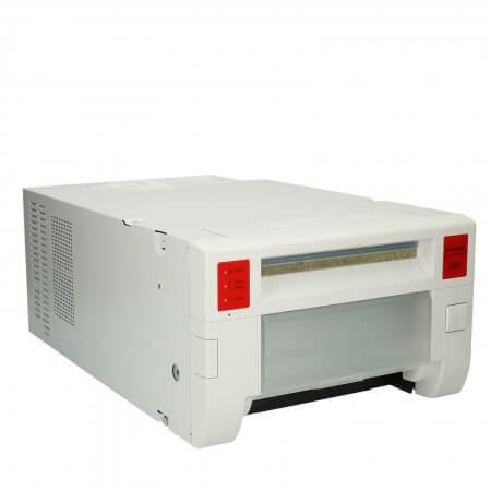 CP-D80DW-S Fotodrucker