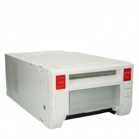 CP-K60DW-S Photo printer