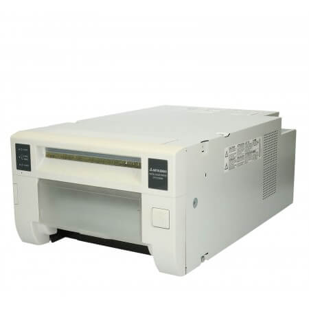 CP-D70DW Thermodrucker Fotodrucker