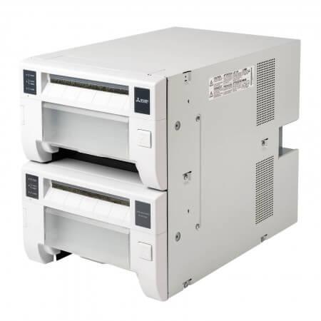 CP-D707DW Photo Printer