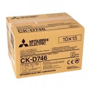 CK-D746 Media set