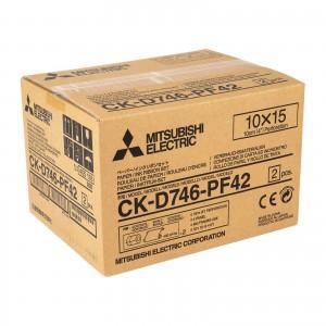 CK-D746-PF42 Jeu de consommables