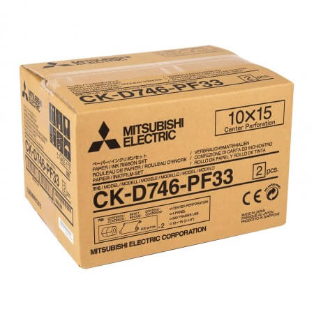 CK-D746-PF33 Media set