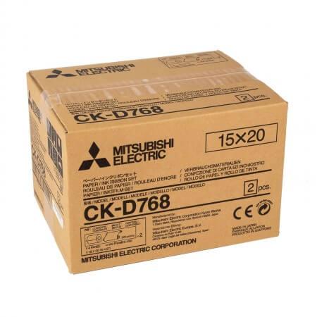 CK-D768 Media set
