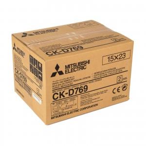 CK-D769 Medienset