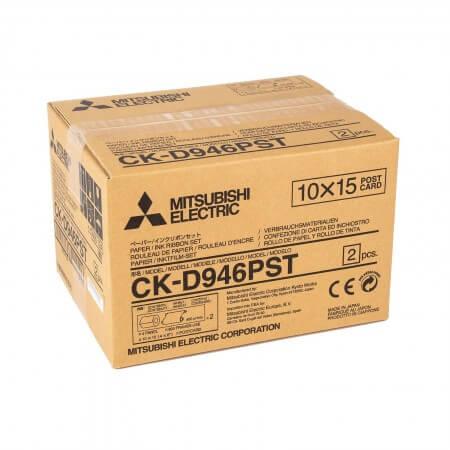 CK-D946PST Media set per cartoline postali