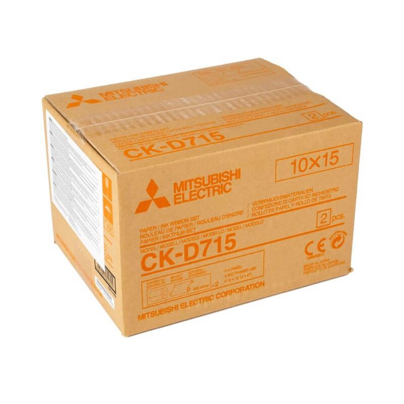 CK-D715 Media set