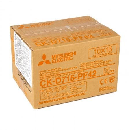 CK-D715-PF42 Media set perforated