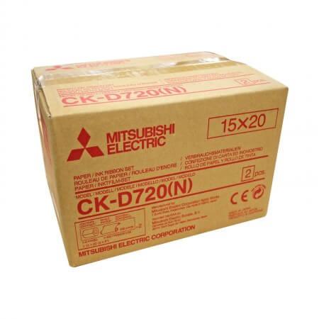 CK-D720 Media set