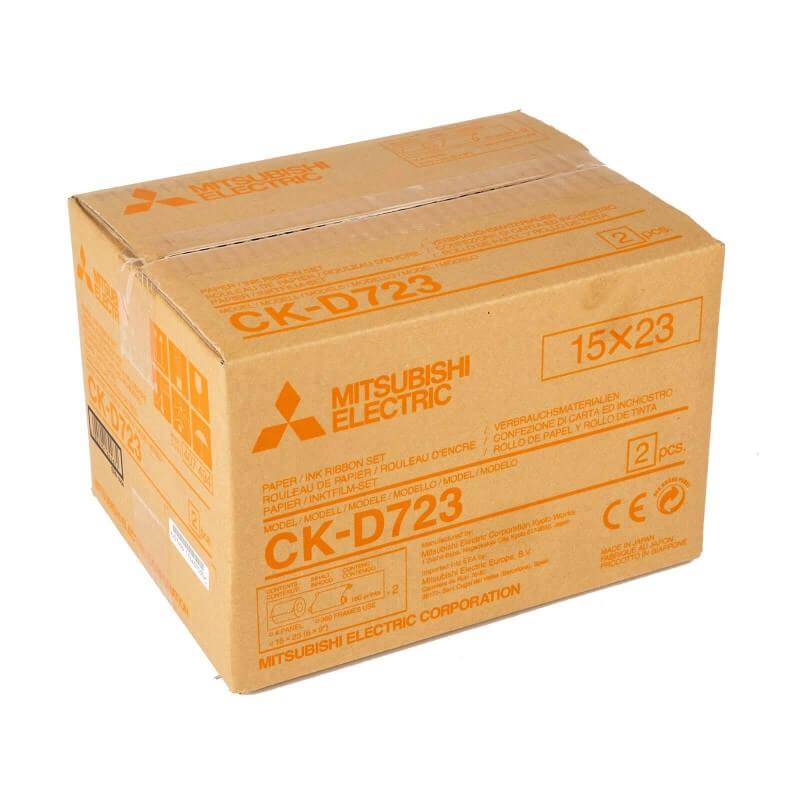CK-D723 Medienset