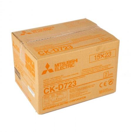 CK-D723 Jeu de consommables