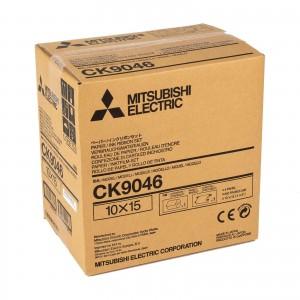 CK9046 Media set