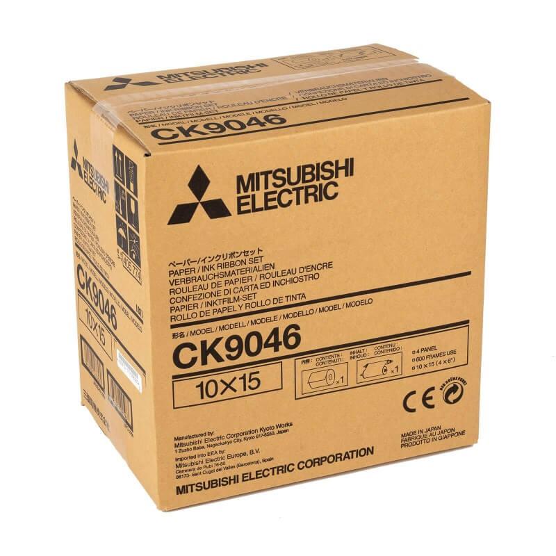 CK9046 Medienset