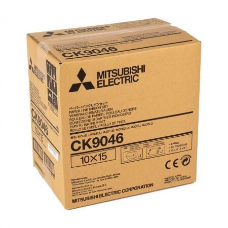 CK9046 Fotopapier mit Farbträger