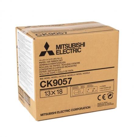 CK9057 Jeu de consommables