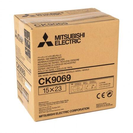 CK9069 Jeu de consommables