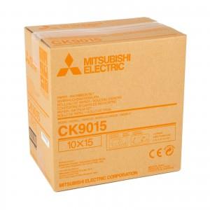 CK9015 Jeu de consommables