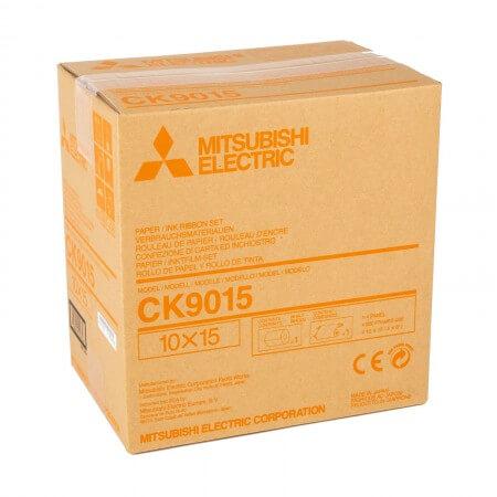 CK9015 Media set