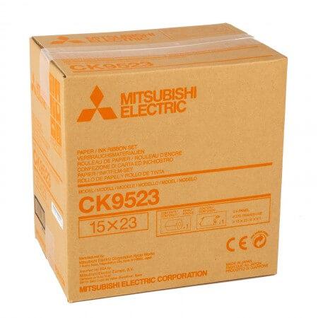 CK9523 Medienset
