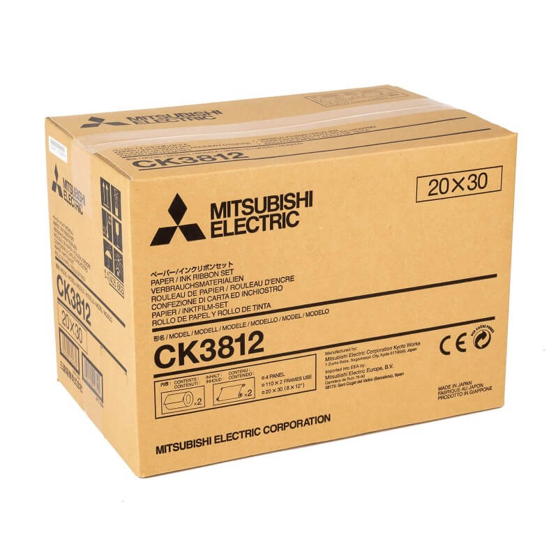 CK3812 Medienset