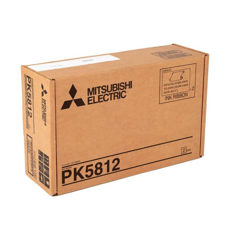 PK5812 Ruban encreur (2 pièces)