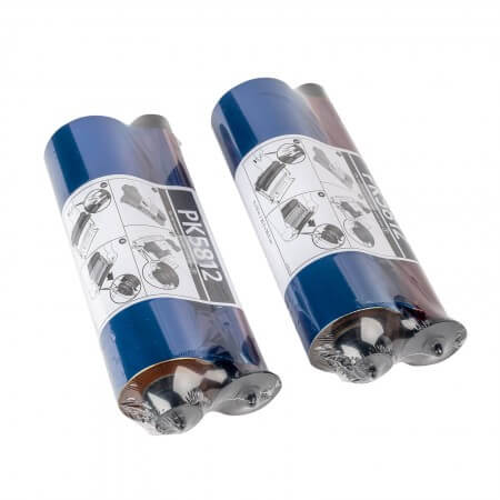 PK5812 Ink ribbon (2 pieces)