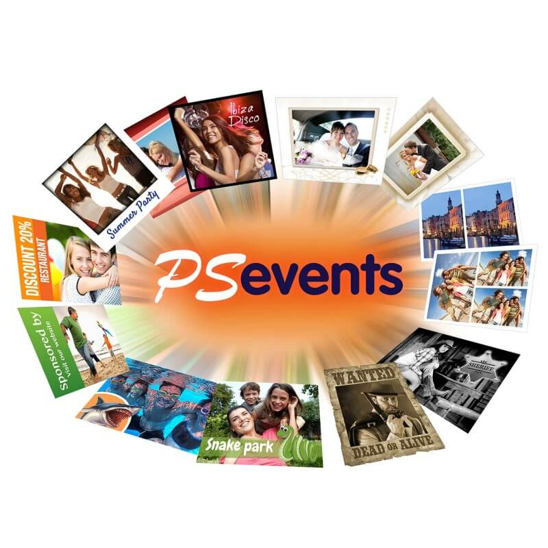 PS Events Software