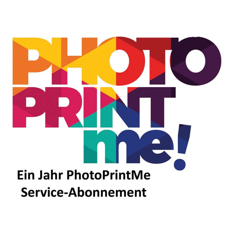 PhotoPrintMe Abo