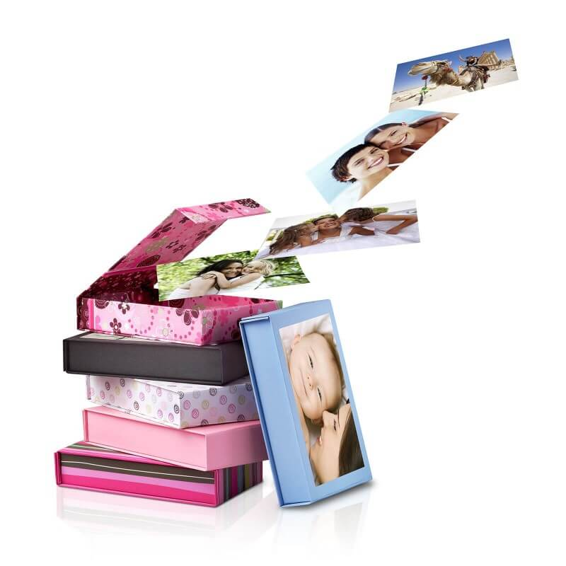Easy Box Fotobox