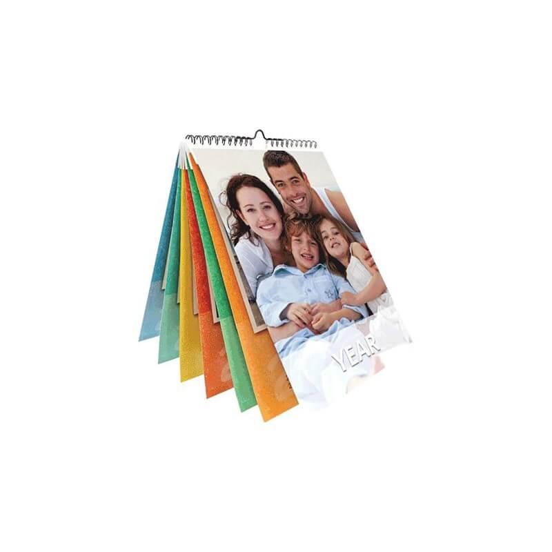 Easy Calendar Wand-Fotokalender