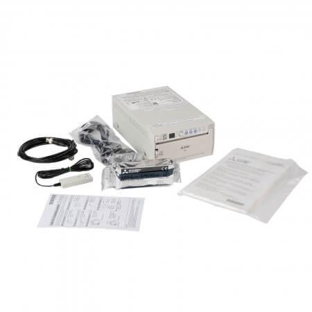 P93E Medizin SW-Drucker