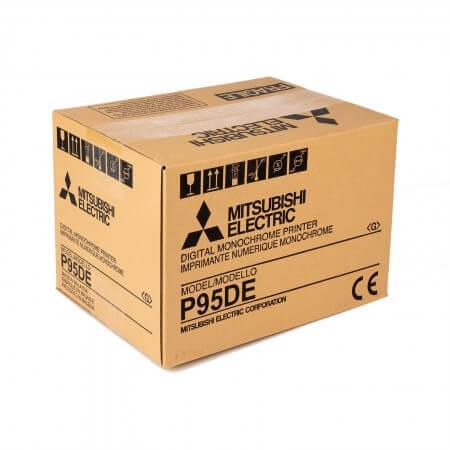 P95DE Medizin SW-Drucker