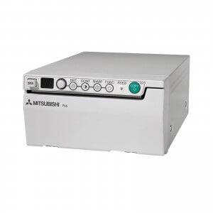 P95DW-N Medizin SW-Drucker