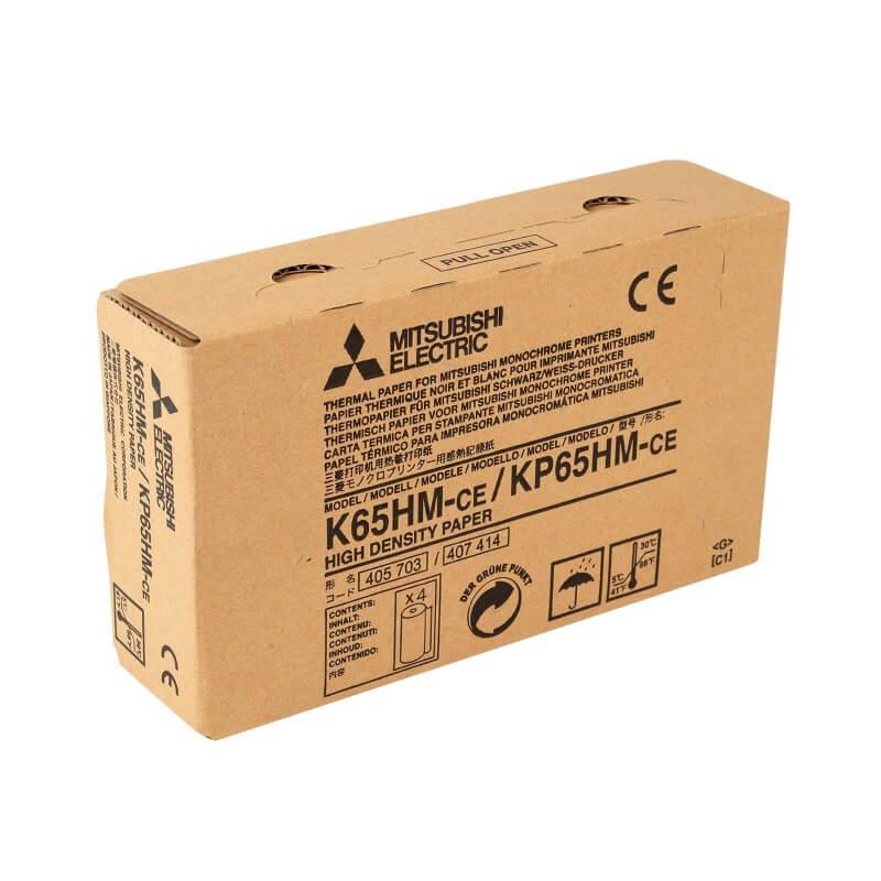 KP65HM-CE Druckmedium für Medzindrucker