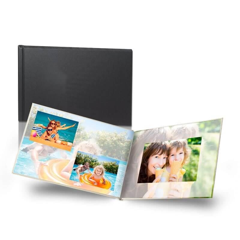 Fotobuch Umschlag