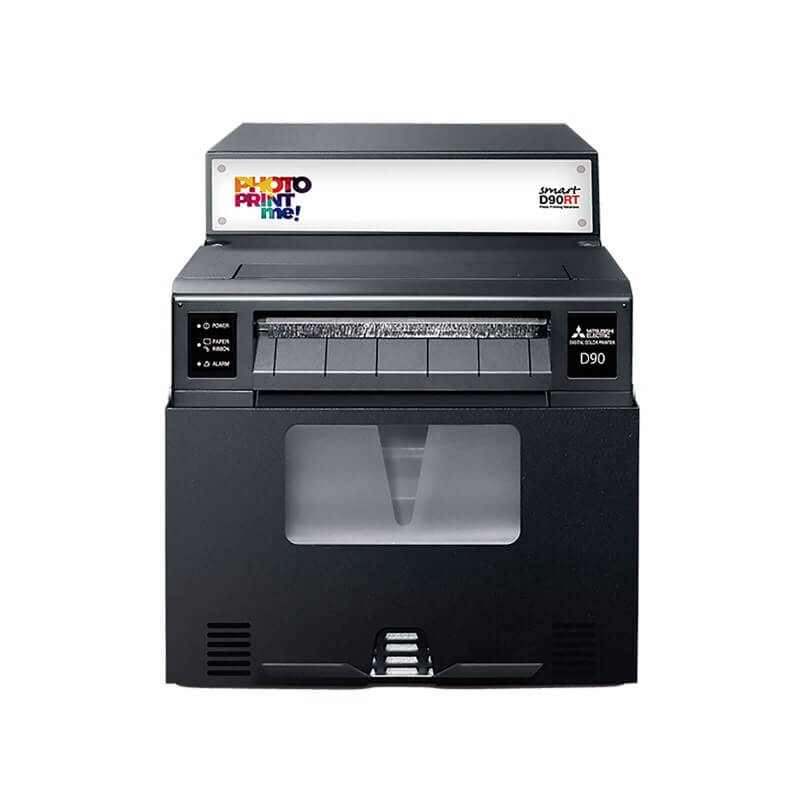 SMART D90RT PhotoPrintMe Drucker