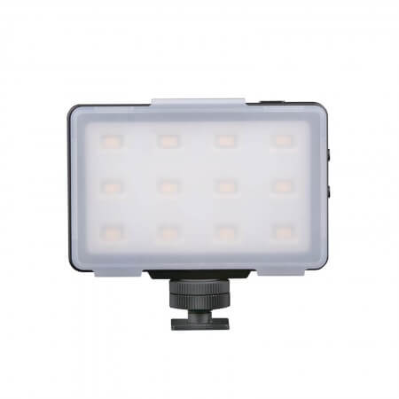 VL-12S Mini LED Videolicht