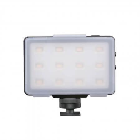 VL-12S Mini LED Videolicht