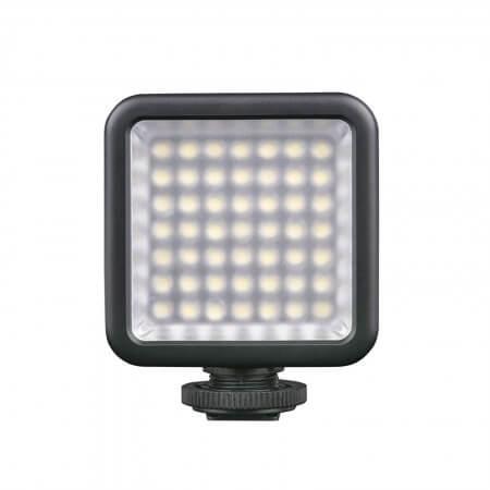 VL-49 LED Videolicht