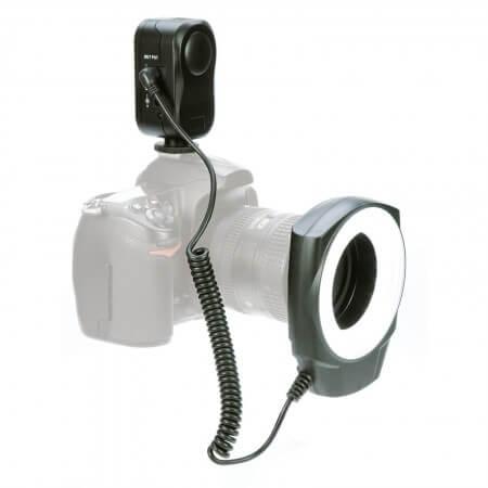 LED Ultra 48 Makro Ringlicht
